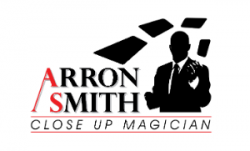Arron Close up Magician