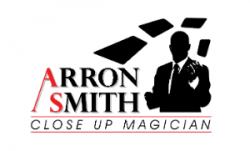 Arron Close up Magician